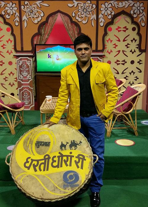 Suprabhat Dharti Dhora Ri